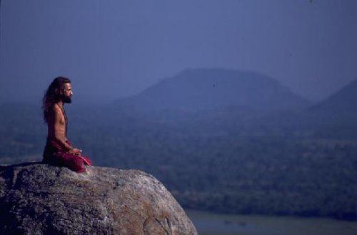 La méditation, une pratique à la mode