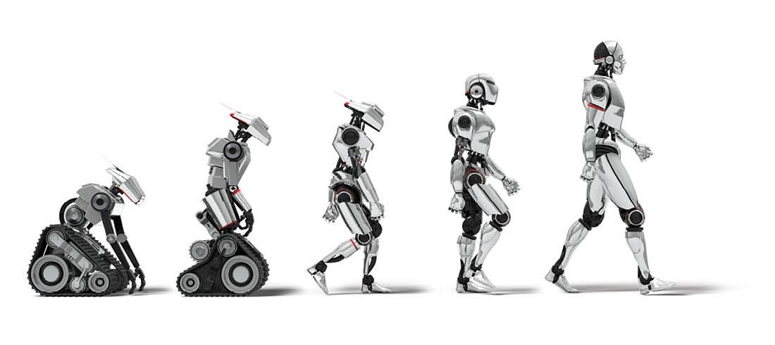 Intelligence Artificielle, une histoire compliquée entre l'esprit et le corps (2/2)