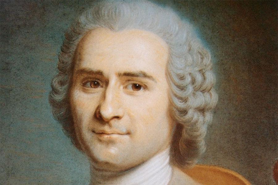 « Malheur à qui n'a plus rien à désirer.  » – Rousseau
