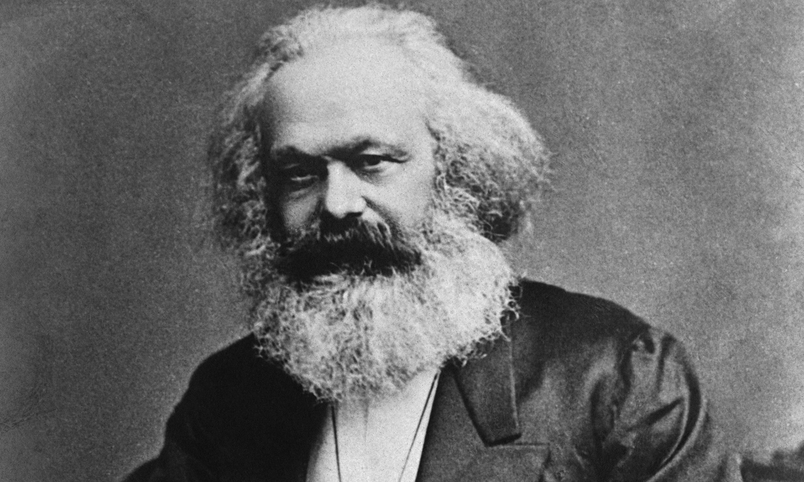 « La religion est l'opium du peuple. » – Marx