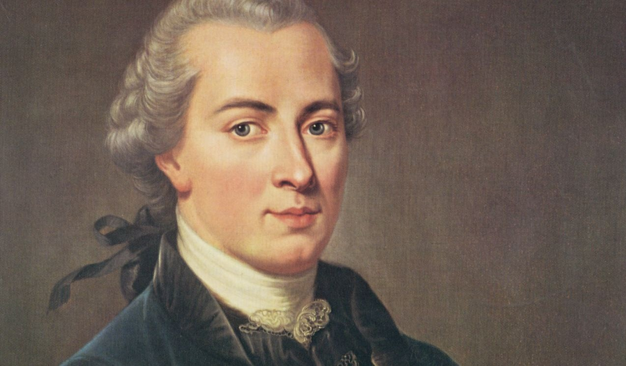 «  Sapere Aude  » – Kant