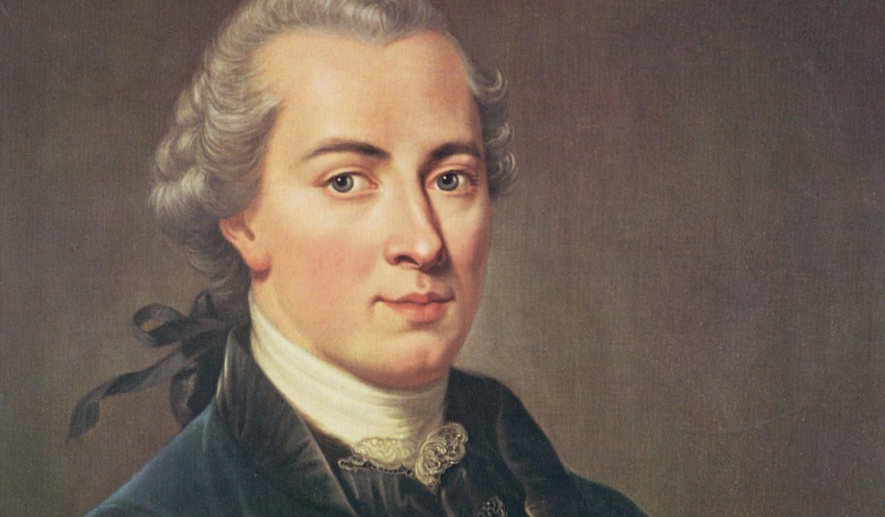 «  Sapere Aude  » – Kant