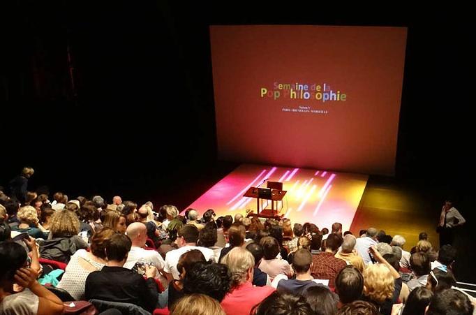 Qu'est-ce que la « Pop Philosophie » ? Entretien avec Jacques Serrano