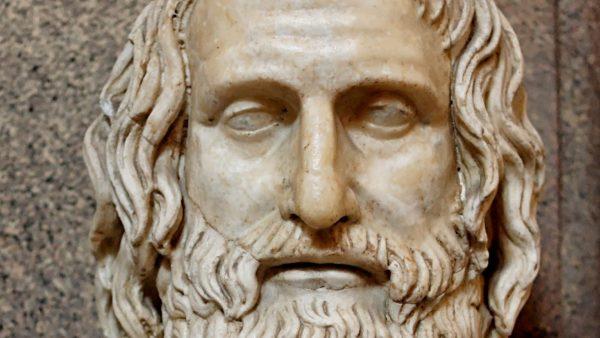 « L'homme est la mesure de toute chose. » – Protagoras