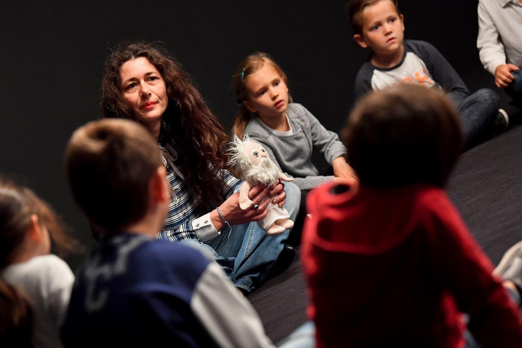 chiara pastorini philosophie atelier enfants
