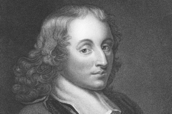 « Tout le malheur des hommes vient de ne savoir pas demeurer en repos, dans une chambre. » Blaise Pascal