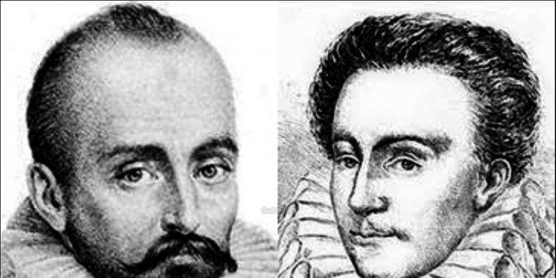 « Les tyrans ne sont grands que parce que nous sommes à genoux. » Étienne de La Boétie