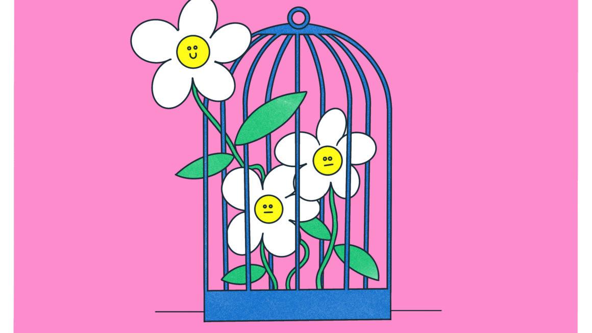 « L'homme est condamné à être libre » – Sartre
