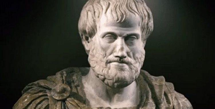 aristote philosophe