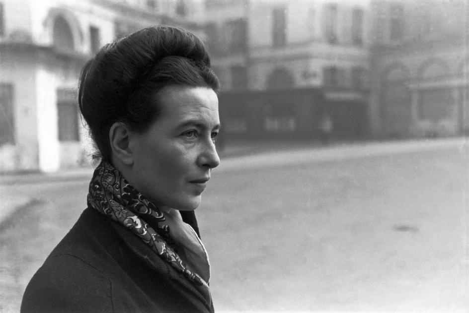 « On ne naît pas femme, on le devient. » – Simone de Beauvoir