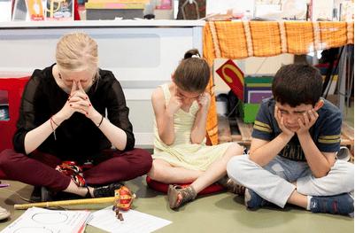 « La philosophie avec les enfants oblige à se redemander authentiquement ce qu'est philosopher » – Interview de Johanna Hawken