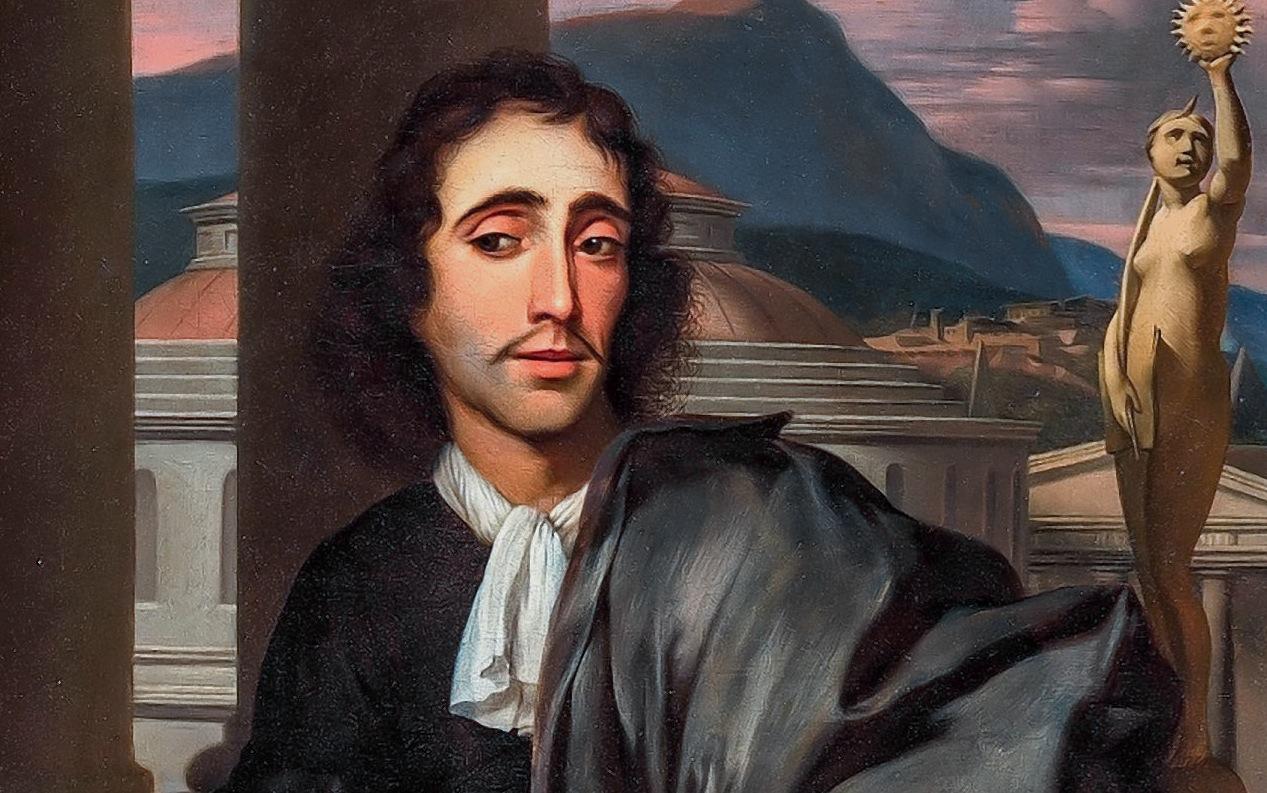 « Par réalité et perfection, j'entends la même chose. » – Spinoza