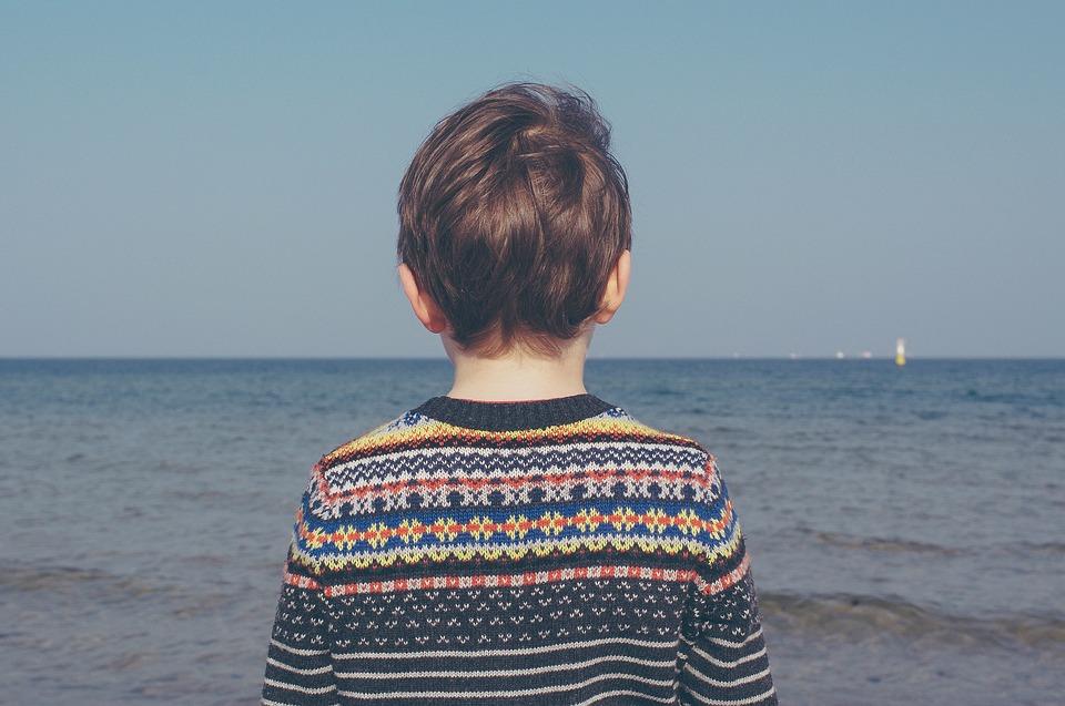 Dossier thématique – Avec les enfants aux sources de l'étonnement philosophique