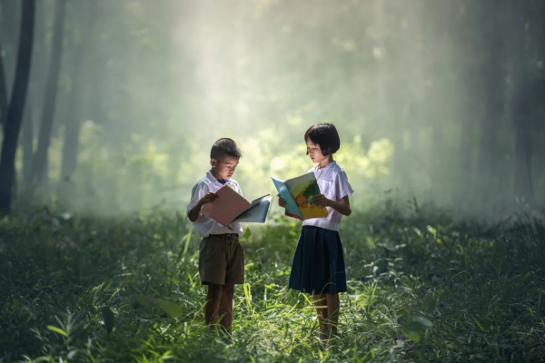Notes de lecture – Edwige Chirouter, Ateliers de philosophie à partir d'albums de jeunesse