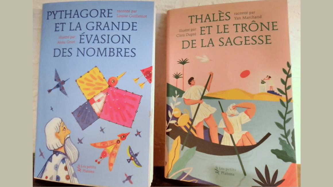 Coin Lecture Enfants – Les Petits Platons pour philosopher en Grand !